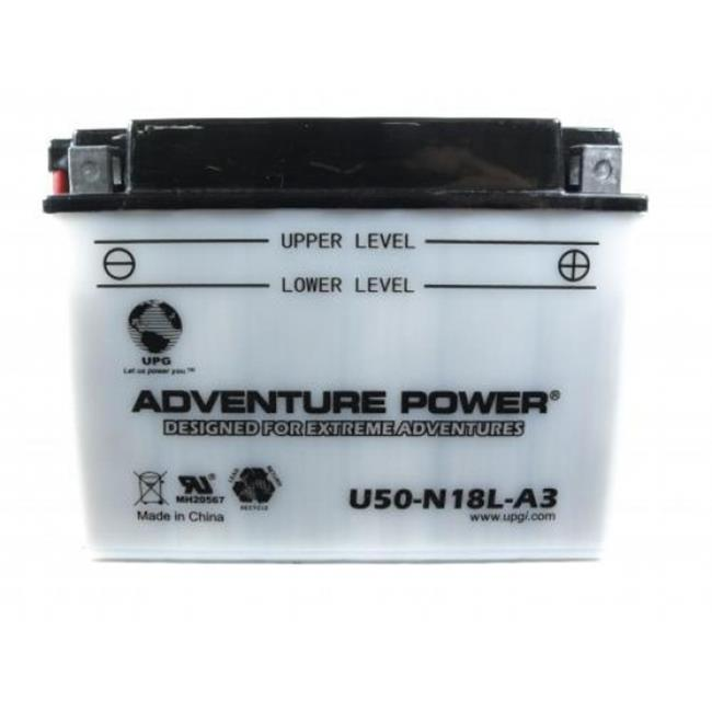 Ereplacements U50-N18L-A3-ER Sealed Lead Acid Battery