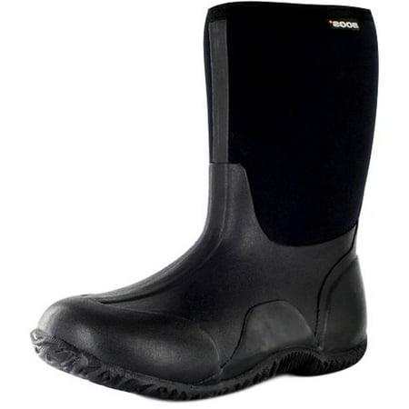 BOGS Footwear Classic Mid