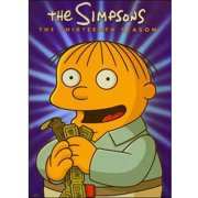 The Simpsons: The Thirteenth Season by NEWS CORPORATION