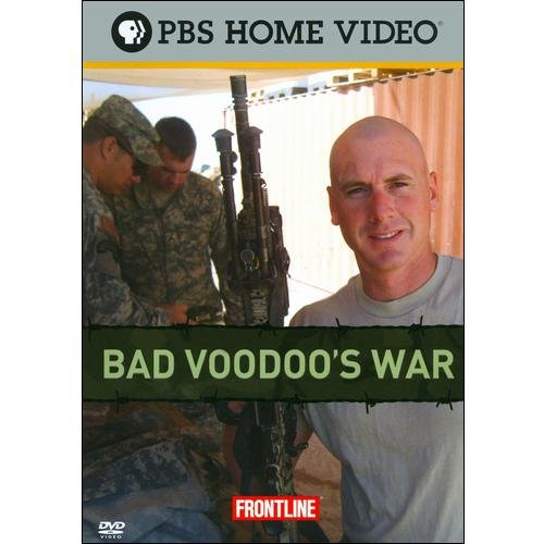Frontline: Bad Voodoo's War
