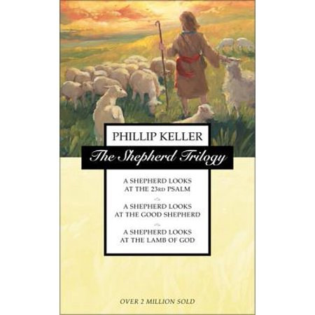 The Shepherd Trilogy (Paperback)