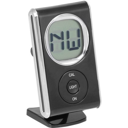 Bell Digital Compass