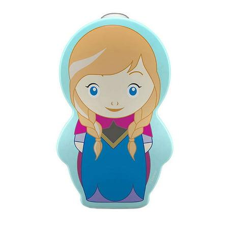 Philips Kids Battery Powered LED Disney Frozen Anna Night Light Flashlight Torch