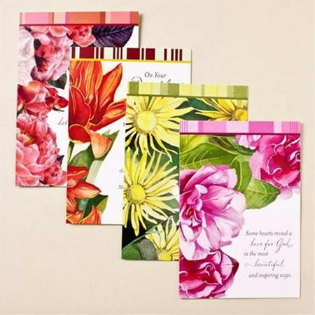 Dayspring Cards 41370 Card Boxed Bday Beautiful