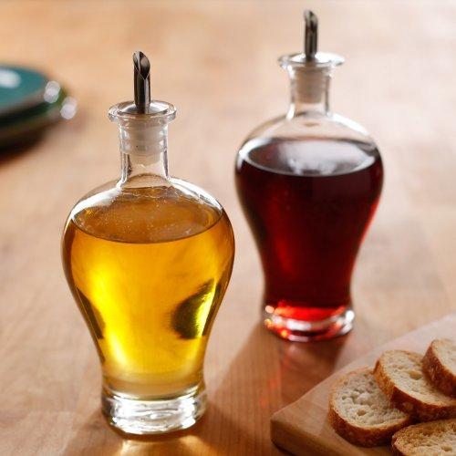 Global Amici Mykonos Dispenser Bottles - Set of 2