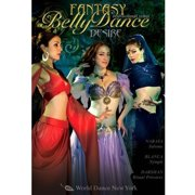 Fantasy Belly Dance Instructional Series: Desire by