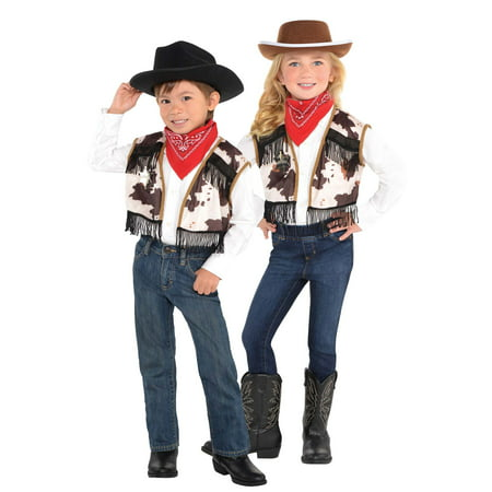 Western Cowboy Child Costume Kit](Cowboy Costume Kids)
