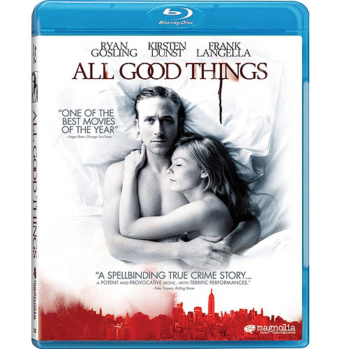 All Good Things (Blu-ray) (Widescreen)