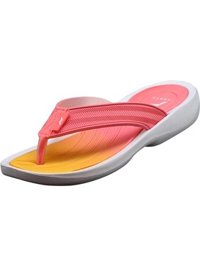 c1263146c Product Image NORTY - Womens Thong Flip Flop Sandals - Casual for Beach