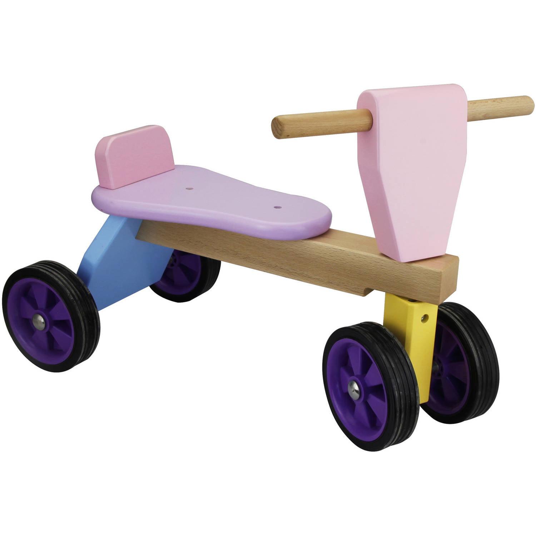 Windsor Tiny Trike, Pink