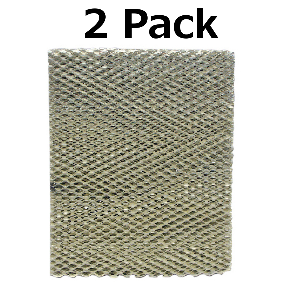 2 Humidifier Filters for Honeywell HE200A by