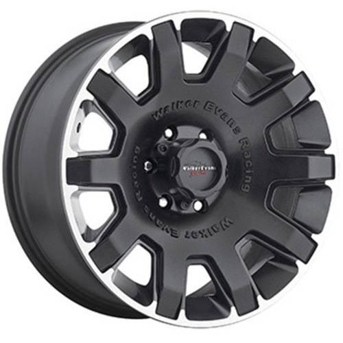 Walker Evans Racing 505U Bullet Proof Wheel 20X9