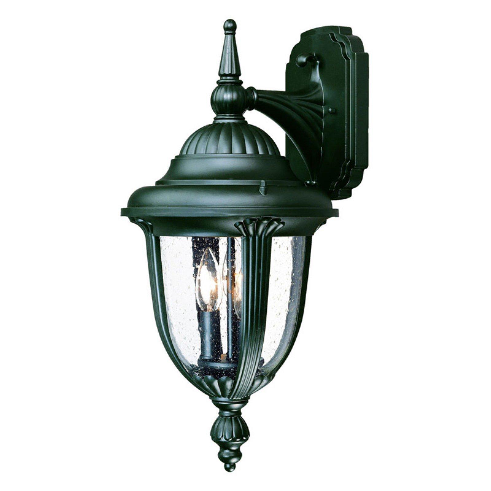 Acclaim Lighting Monterey 10 in. Outdoor Wall Mount Light Fixture