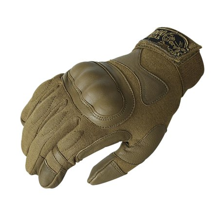 Voodoo Tactical 20-9078 Phantom Gloves with Knuckle Protector