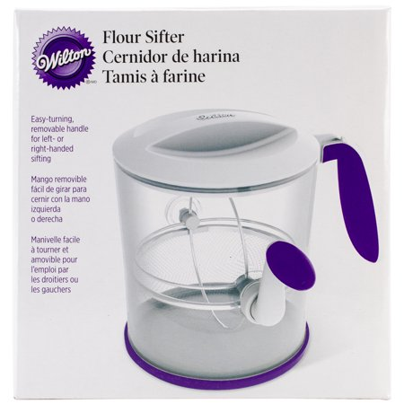 Flour Sifter- by