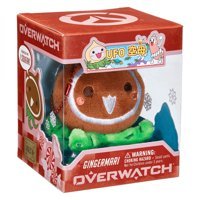 Overwatch Gingermari Micro Plush