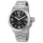 Canteen Black Dial Mens Casual Watch CB2