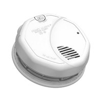 First Alert BRK 3120B Hardwired Photoelectric and Ionization Smoke Alarm with Battery Backup