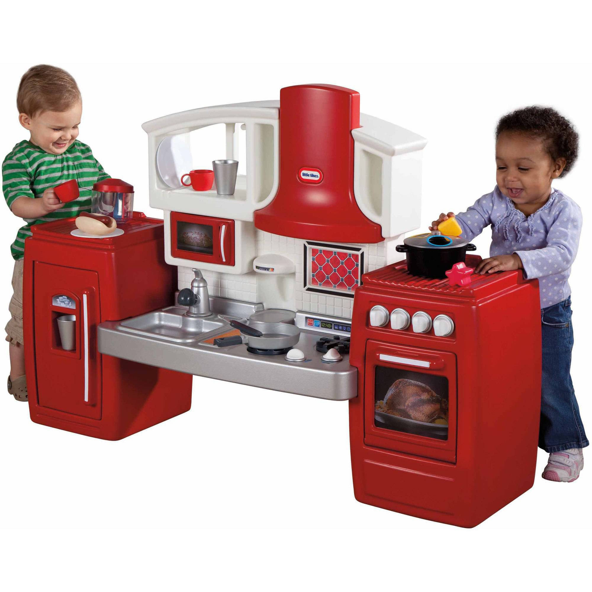 Little Tikes Cook 'N' Grow Kitchen