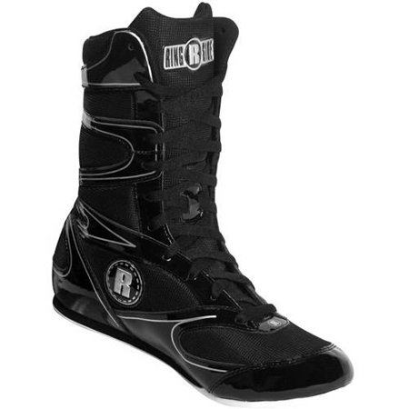 Ringside Undefeated Boxing Shoes 7 Black