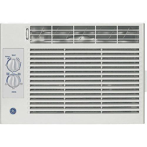 General Electric AET05LQ 5,050-BTU Room Window Air Conditioner