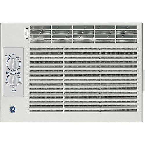 General Electric AET05LQ 5,050-BTU Room Window Air Conditioner