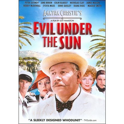 Evil Under The Sun (Widescreen)