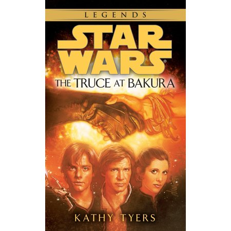 The Truce at Bakura: Star Wars Legends - War At Warcraft