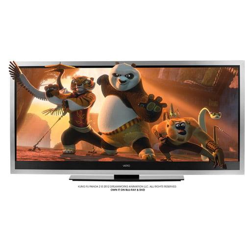 "Vizio 58"" Class LED-LCD 1080p 120Hz refresh rate 3D HDTV, XVT3D580CM"