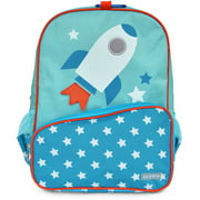 JJ Cole Little Toddler Backpack Rocket