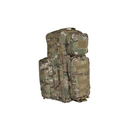 Fox Outdoor Advanced Tactical Sling Pack, Multicam 099598564995