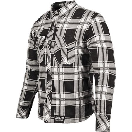 - Speed And Strength Rust And Redemption Armored Shirt