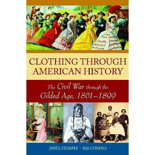 the gilded age in american history Overview of the gilded age digital history  americans settled 430 million acres in the far west--more land than during the preceding 250 years of american history.