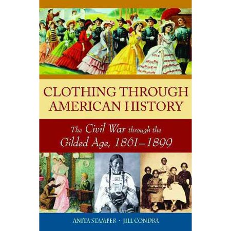 american history gilded ages After the civil war, the united states emerged as the world's foremost industrial power with that came great wealth and great poverty.