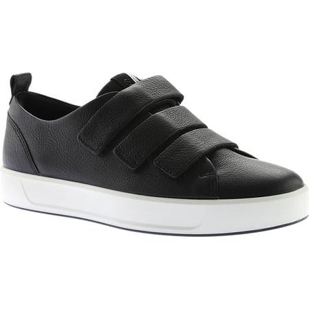 f2e5d24762 Men's ECCO Soft 8 3-Strap Sneaker