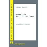 Lo spazio dell'interazione - eBook