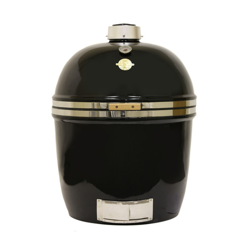 Grill Dome 39'' Infinity Series Kamado Charcoal Grill by