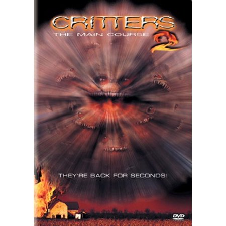 Critters 2: The Main Course - Halloween 2 Main Title