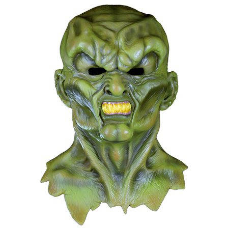 Goosebumps The Haunted Mask - Goosebumps 2000 Headless Halloween