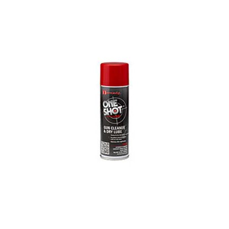 Hornady One Shot Gun Cleaner, 5 oz, 12/Case 9990