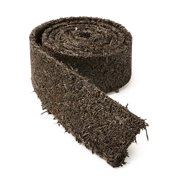 Permanent Mulch Recycled Rubber Border for Gardens & Pathways