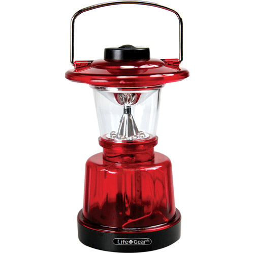 Glow Lantern 6 with 6-PDQ by Life Gear