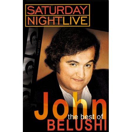 Saturday Night Live Halloween Song (Saturday Night Live - Best of John Belushi)