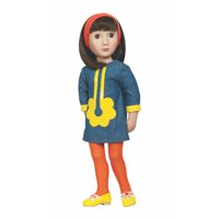 A Girl for All Time - Sam Your 1960s Girl 16 inch doll