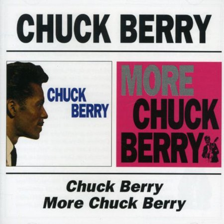 Chuck Berry   More Chuck Berry