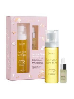 ($20 Value) Julep Off you Glow: K-Beauty Best Selling Duo