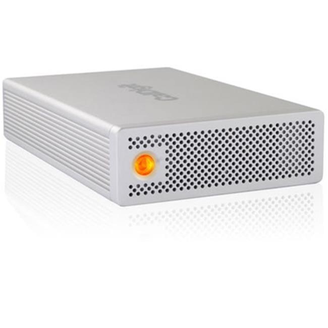 Caldigit Cal Digit AVDrive-D-2TB Single Drive 2000GB  USB...