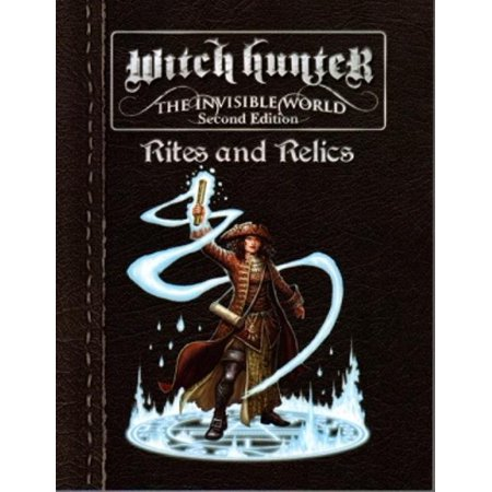 Rites And Relics New