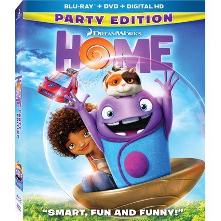 Dreamworks Home Entertainment Dvd