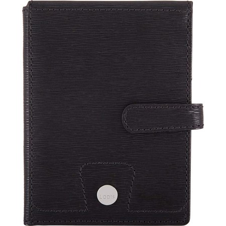 Lodis Leather Goods (Lodis Bel Air Passport Wallet with Ticket)